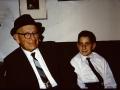 Me and my Zede Carl Puderbeutel