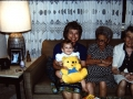 My Mother, My Grandmothers and my daughter